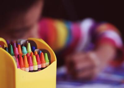Child-drawing